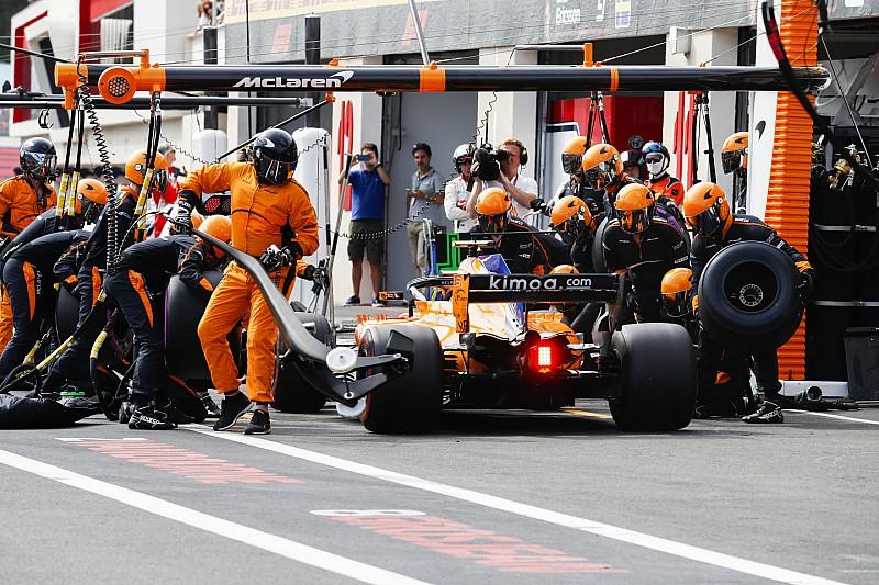 McLaren verduidelijkt technische structuur na vertrek Boullier