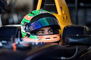 F3 Europe Actualités Protégé de Force India, Daruvala est confirmé pour 2018