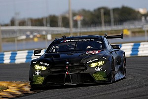 WEC Breaking news BMW reveals GTE driver roster for WEC and IMSA