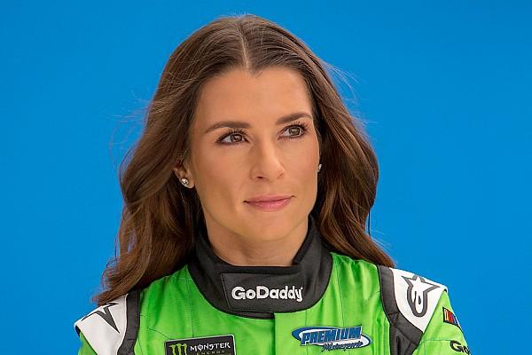 Carpenter confirma participação de Danica Patrick na Indy 500