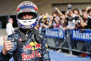 Ricciardo should leave Red Bull for Ferrari - Rosberg