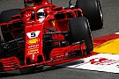 Fórmula 1 Vettel no se descarta para la pole, a pesar del