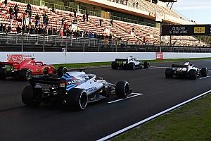 Fórmula 1 Artículo especial Así sería el orden de la parrilla de F1 con los tiempos de los test