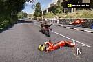 eSports VIDEO: Kompilasi kecelakaan TT Isle of Man: Ride on the Edge