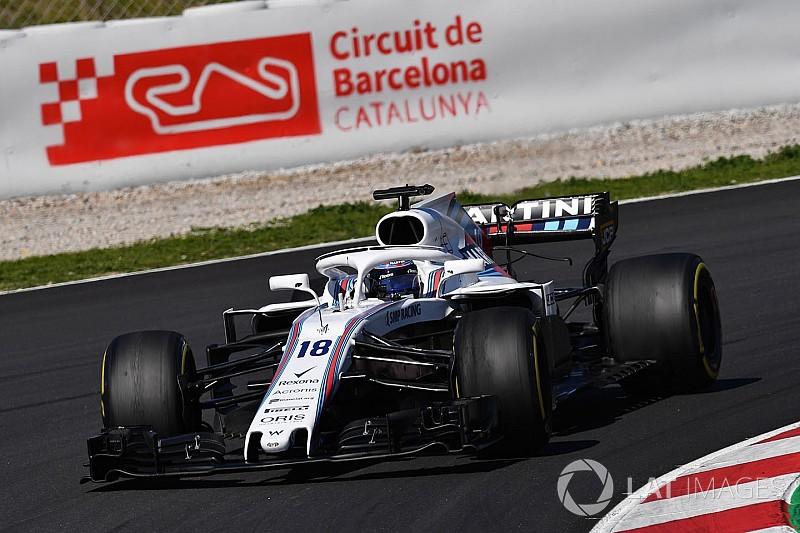 Stroll: Babam sayesinde değil, yeteneğim sayesinde F1'deyim
