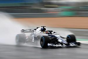 Forma-1 Motorsport.com hírek F1 2018: Red Bull, Williams, Haas…