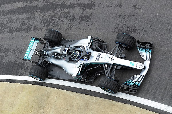 Формула 1 Новость Почему у Mercedes опять будет длинная база? Отвечает Джеймс Эллисон