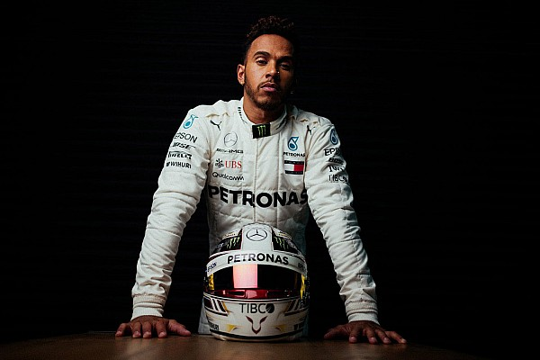 Formula 1 Special feature Behind the scenes of Mercedes' 2018 F1 launch