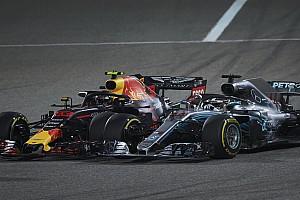 Formula 1 Intervista Hamilton è esploso contro Verstappen: