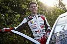 WRC Anttila supera Sainz: è lui il nuovo recordman di presenze nel WRC