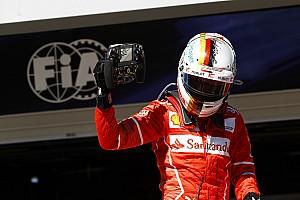 Deslumbra a Vettel  un piloto brasileño de 14 años