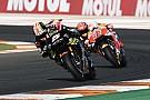 MotoGP Marc Marquez rechnet 2018 mit Johann Zarco