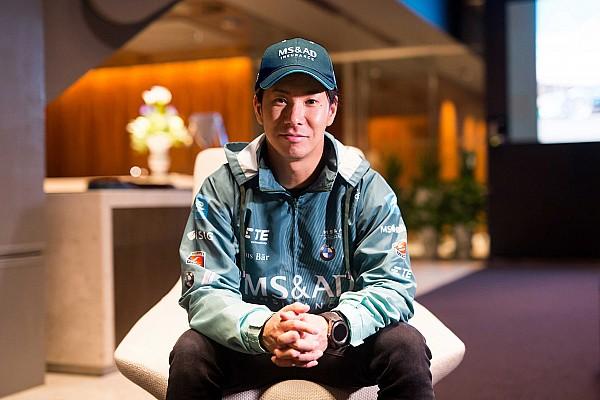 Formula E Breaking news Kobayashi akan debut Formula E di Hong Kong