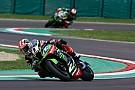 World Superbike Rea se impuso a Davies en Imola