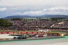 Fahrstil-Analyse: So trickste Lewis Hamilton in Kurve 3 alle aus