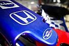 Honda, Red Bull'la görüşmelerde