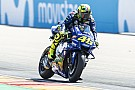 Rossi hopes record losing streak prompts Yamaha action