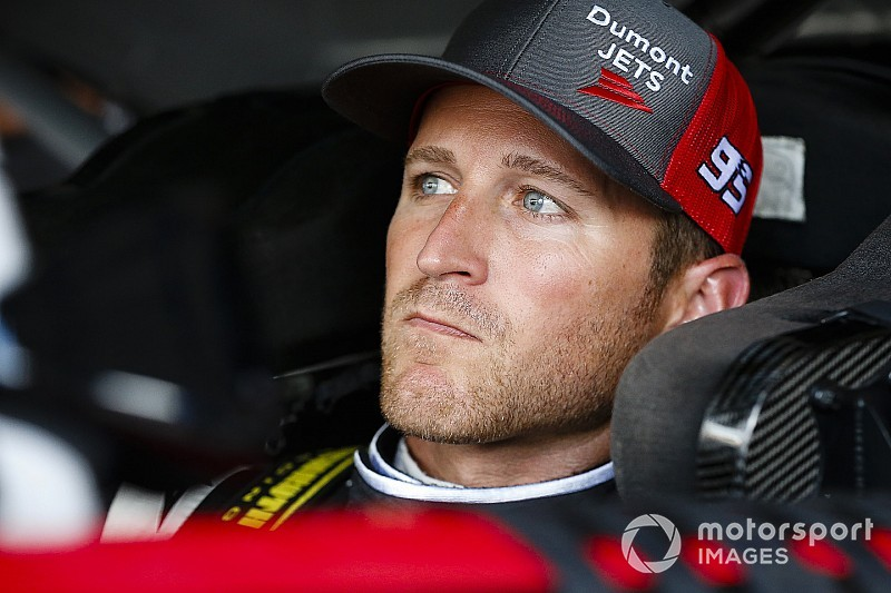 Kasey Kahne will continue to sit out and not compete at Dover