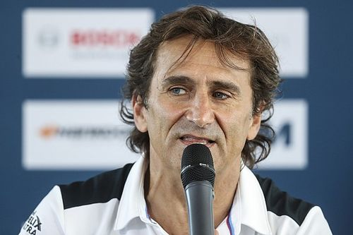 Zanardi transferred to intensive care, in 'unstable' condition