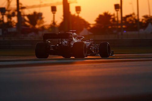 F1 w Arabii Saudyjskiej