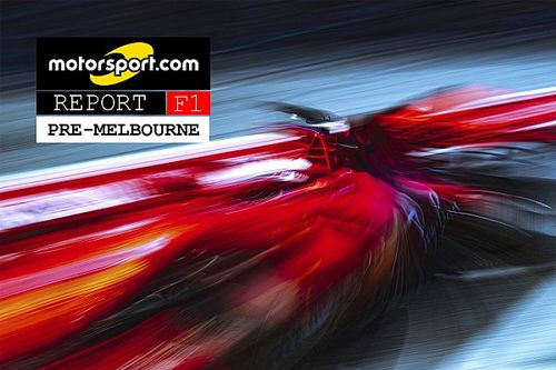 Report F1: verifiche di Melbourne vero terreno di battaglia?