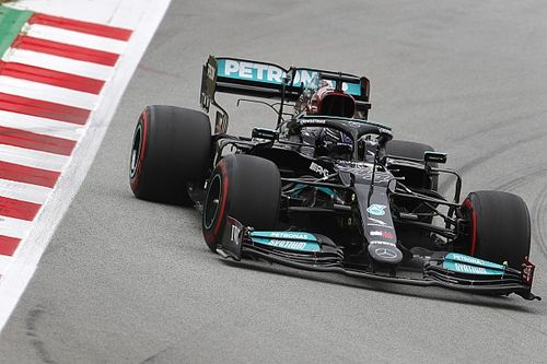 """Hakkinen looft strategen Mercedes: """"Beste team in de F1"""""""