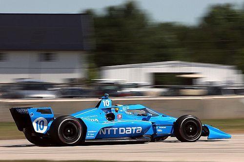¡Alex Palou logra su segunda victoria en IndyCar en Road America!