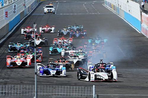 Дисквалификация Верляйна подарила Audi дубль в Формуле Е
