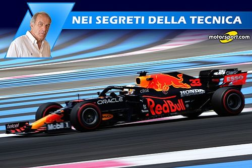 """Piola: """"La Red Bull è leader ma la gara sarà apertissima"""""""