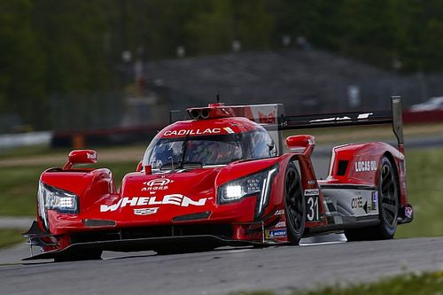 Mid-Ohio IMSA: Derani leads first practice in AXR Cadillac