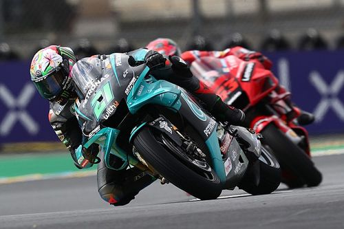 MotoGP French Grand Prix qualifying - Start time, how to watch & more