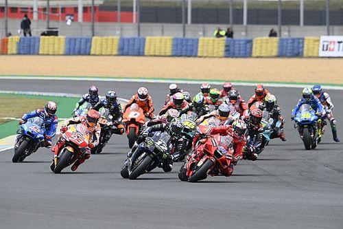 Ziggo Sport aast op MotoGP na verliezen uitzendrechten Formule 1