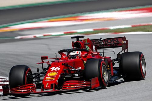 "Ferrari has switched ""90 to 95%"" focus to 2022 F1 car"