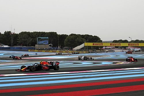 The IndyCar feature that Paul Ricard desperately needs in F1