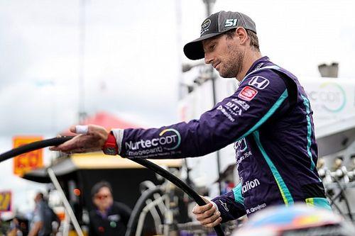 166 okrążeń Grosjeana