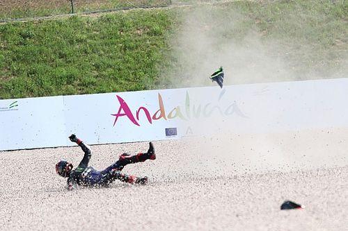 Las primeras fotos del regreso de MotoGP a Sachsenring