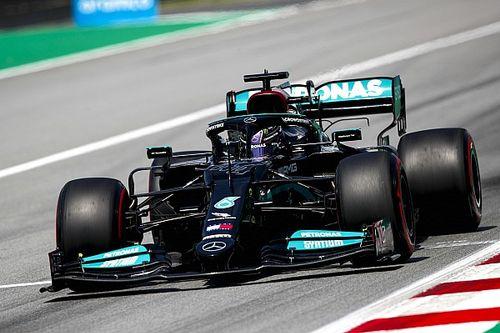 Mercedes riprende il controllo, ma Red Bull è un'incognita