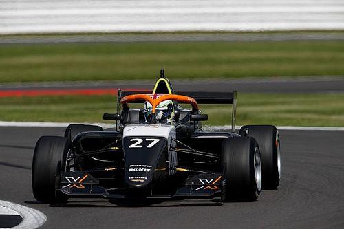 W Series: Powell repite victoria en Silverstone; Nerea Martí, top 5