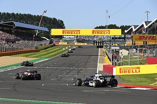 """La F1 doit être """"fière"""" de son premier GP avec Qualifs Sprint"""