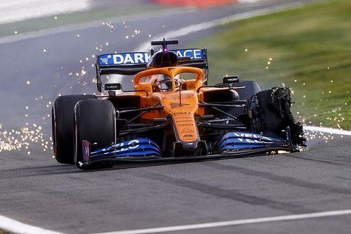 Pirelli, patlayan lastikler nedeniyle 360 derecelik inceleme başlattı
