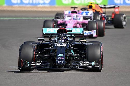 """Mercedes, Racing Point davası hakkında """"sıfır kaygıya"""" sahip"""