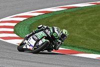 Moto2 - Austria: Gardner deja sin pole a Martín