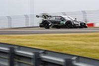 Habsburg lidera triplete de Audi en tercer día de test