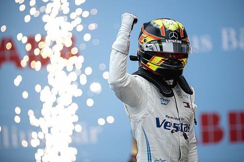 Vandoorne vainqueur, Mercedes sait aussi écraser la Formule E!