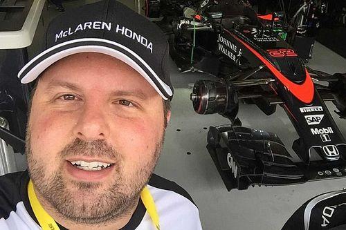 Morre Daniel Messeder, Diretor Editorial de Motor1.com, vítima da Covid-19