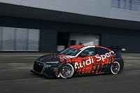Audi Sport reveals new WTCR challenger