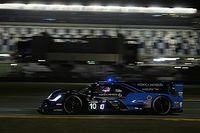 Daytona 24 Saat - 12. saat: Wayne Taylor Racing lider, Salih Yoluç ve ekibi 11. sırada