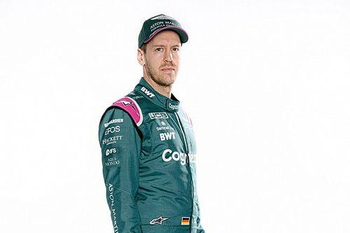Vettel, Mercedes motorunu keşfetmek için sabırsızlanıyor