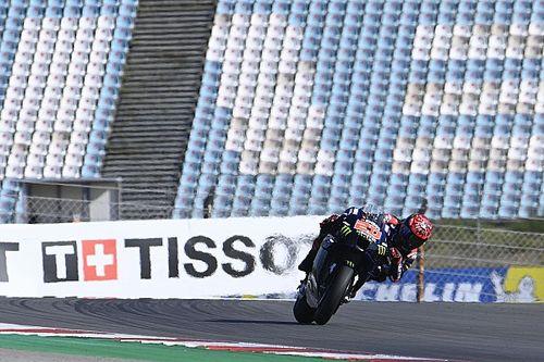 Uitslag: Kwalificatie MotoGP Grand Prix van Portugal