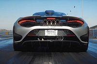Videó: Így hagyja faképnél a McLaren 765LT a Ferrari F8 Tributót